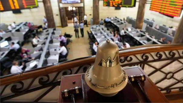 أسعار الأسهم بالبورصة المصرية اليوم الأحد 18 يوليو 2021