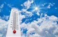 هيئة الأرصاد تحذر المواطنين من التعرض المباشر لأشعة الشمس وتنصح من إكثار السوائل