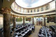 أسعار الأسهم بالبورصة المصرية اليوم الأربعاء 28 يوليو 2021