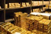 سعر الذهب في التعاملات المسائية اليوم السبت 31 يوليو 2021 في مصر