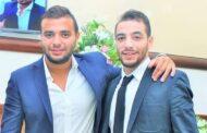 البقاء والدوام لله كريم صبري شقيق رامي صبري في ذمه الله