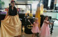 وقت رائع وممتع للأطفال والكبار كل يوم جمعة في فندق شيراتون القاهرة في مطعم الراوي