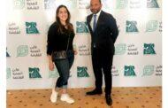 لقاء حصري لمجلة لايڤ مع الأستاذ أحمد الفخراني، المدير العام والرئيس التجاري لمجموعة فاين الصحية القابضة