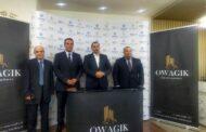 تطلق شركة أواجيك للتطوير العمراني - Owagik Developmentsباكورة أعمالها بالداون تاون