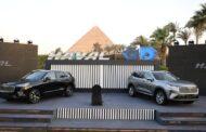 جي بي غبور أوتو تحتفل بإطلاق سيارة هافال 2022 لأول مرة بالسوق المصري