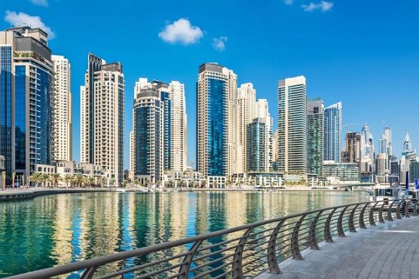 10 جنسيات تتصدر قائمة أكبر المستثمرين في عقارات دبي