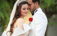 أول فيديو من حفل زفاف حمدي فتحي نجم الأهلي