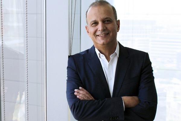 سعد توما مديراً عاماً لشركة IBM بالشرق الأوسط وأفريقيا