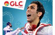 دهانات GLC : فخورون بمساهمتنا في تتويج سيف عيسى ببرونزية الأوليمبياد
