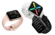 مميزات ساعة Oppo Watch 2 .. تدعم المكالمات الهاتفية