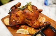 دجاج مشوي بالكاتشاب والصويا .. تعرفي عليه