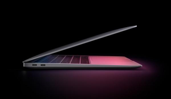 MacBook Air .. آبل تطلق لاب توب بشاشة أصغر وسعر أرخص