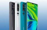 شاومي تطلق مجموعة هواتف Xiaomi CC 11 قريبا