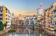 جيرونا محطّة سياحية عند السفر إلى برشلونة