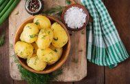 البطاطس المسلوقة تحارب ارتفاع ضغط الدم .. دراسة تؤكد