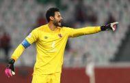محمد الشناوى يتصدر التشكيل المثالي لأولمبياد طوكيو 2020