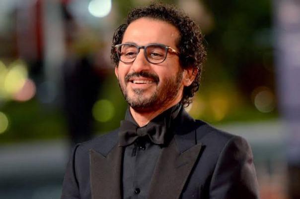 الفنان الكوميدي أحمد حلمي يبدأ تصوير فيلمه الجديد