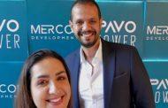 مباشر وحصرى لمجلة لايڤ مع الأستاذ محمد عامر، رئيس القطاع التجاري لشركة ميركون للتطوير العقاري والتي أطلقت اليوم برج