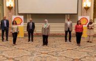 شل مصر تعلن عن الفريق الفائز في النسخة المحلية لمسابقة
