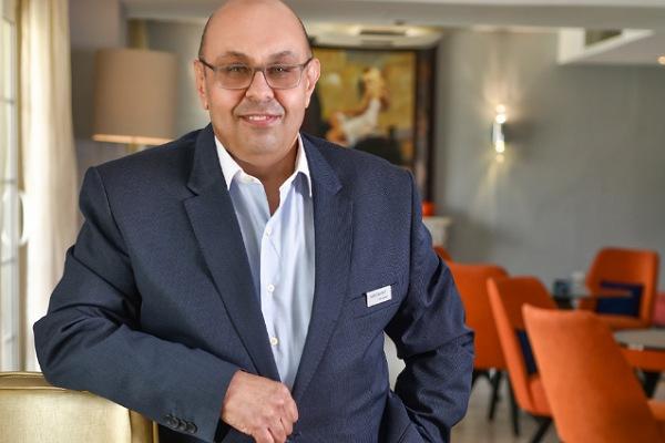 أعلنت شركة ماريوت العالمية عن تعيين أشرف ميشيل في منصب المدير العام الجديد لفندق وكازينو شيراتون القاهرة الأسطوري