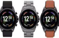 Fossil تعلن اليوم عن الجيل الجديد من ساعتها الذكية