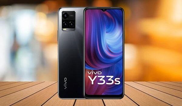 فيفو تطلق رسمياً هاتفها الذكي الجديد Vivo Y33S
