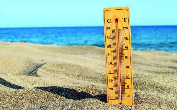 الأرصاد : استمرار انخفاض درجات الحرارة على كافة الأنحاء