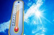 الأرصاد : ارتفاع درجات الحرارة بكافة الأنحاء