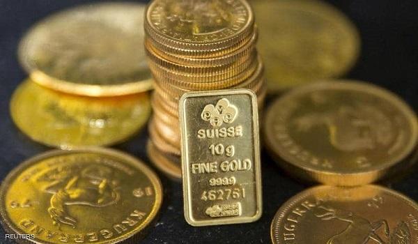 أسعار الذهب لايف اليوم الأربعاء 22-9-2021