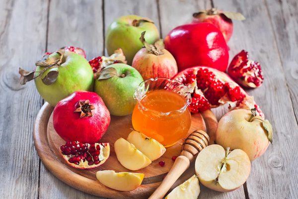 أفضل فاكهة الخريف للمرأة لا تدعيها تفوتك
