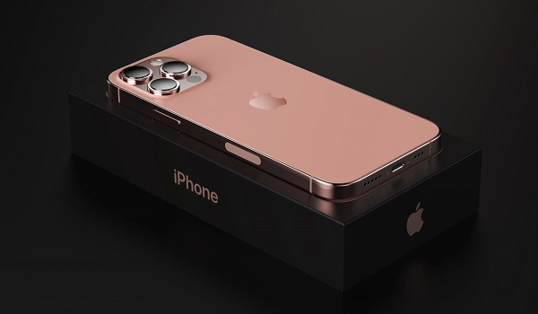 iPhone 13 .. تسريبات تكشف موعد إطلاقه