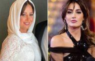 الفنانة حلا شيحة ترد على تصريحات أبيها بصورة بالحجاب
