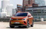 فولكس فاجن تعلن موعد إطلاق سيارتها ID5 الجديدة