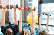 العمل الشاق وممارسة التمارين الحل الأمثل لإنقاص الوزن دون حمية