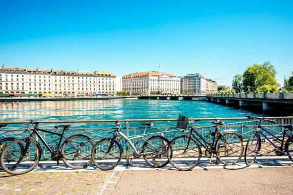 10 أماكن سياحيّة جديرة بالزيارة في جنيف
