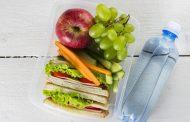 وجبات صحية تساعد الطالب على التركيز والنشاط