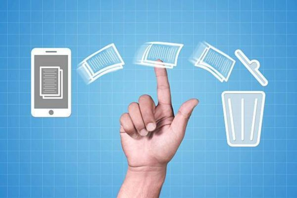 5 خطوات تحمي بياناتك عند بيع هاتفك المحمول