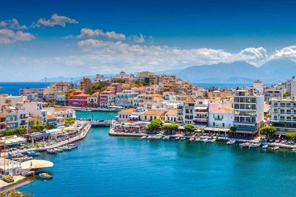 أجمل المعالم السياحية في جزيرة كريت اليونانية