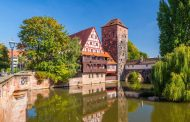نورمبرغ وجهة سياحية تزخر بالمعالم التاريخية