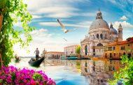 رحلة كثيرة المحطّات السياحية في البندقية