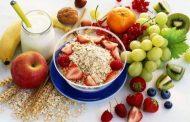 تناول الفواكه والخضروات يقلل احتمال الوفيات المبكرة بنسبة 30%