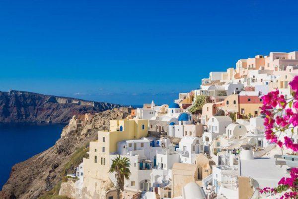 3 وجهات سياحية رومانسية لقضاء شهر العسل