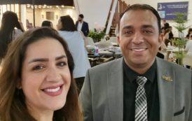 لقاء مع المهندس أكرم الشيخ نائب رئيس مجلس إدارة رادكس للتطوير العقاري وحوار عن أهم مشاريع الشركة