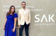 لقاء مع المهندس أحمد قدري رئيس مجلس إدارة شركة SAK Developments من معرض سيتي سكيب وأهم مشاريع الشركة بالعاصمة الإدارية الجديدة