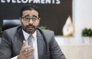 محمد خطاب يقود فريقا من المحترفين بشركة