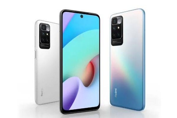 مواصفات هاتف Redmi 10 Prime وسعره ....تفاصيل