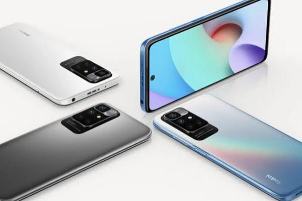 مواصفات هاتف Redmi 10 Prime وسعره ...تفاصيل