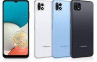 شركة سامسونج : تطلق أحدث إصداراتها Galaxy Wide5 بمواصفات خارقة