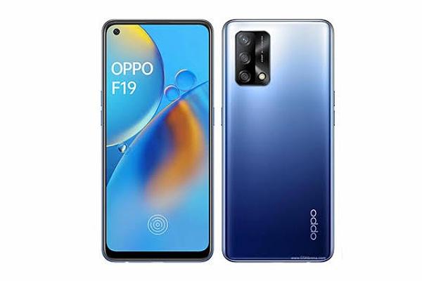 مواصفات هاتف أوبو Oppo F19s وسعره ....تفاصيل