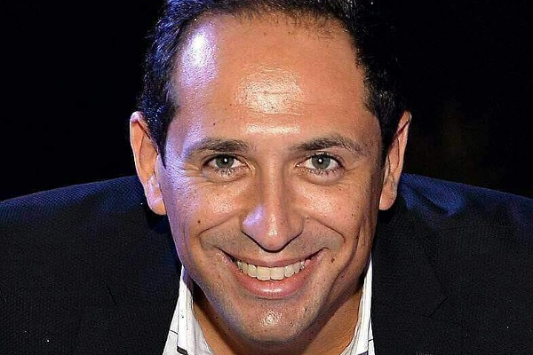 الإعلامي أحمد سالم ينضم إلي فريق عمل مسلسل دليلك الذكي إلي الطلاق